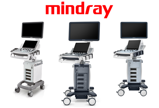 mindray ultraschallsysteme